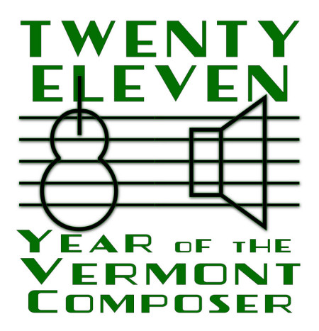 Year of Vermont Composers Consortium Logo